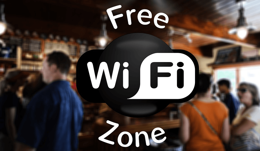 Email Marketing Using Wi-Fi