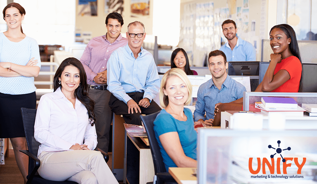 Employee Advocacy – Why It Should Be An Integral Part of The Social Media Plan For Your Business