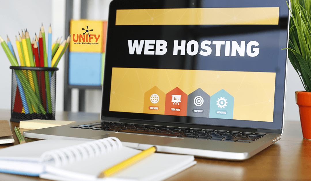 What's the difference between VPS and Shared website hosting?
