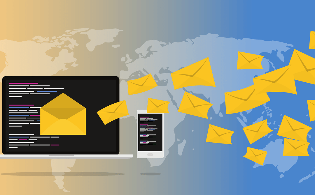 Why Small Business Owners Should Use Email Marketing