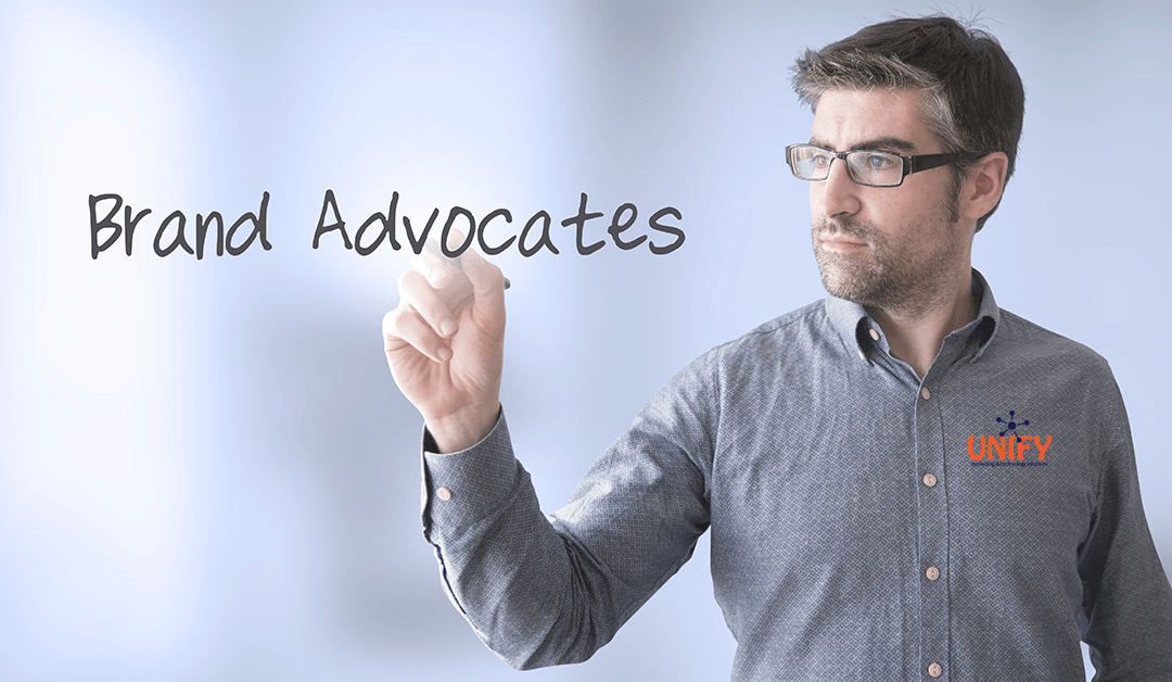 Turning Loyal Customers into Brand Advocates