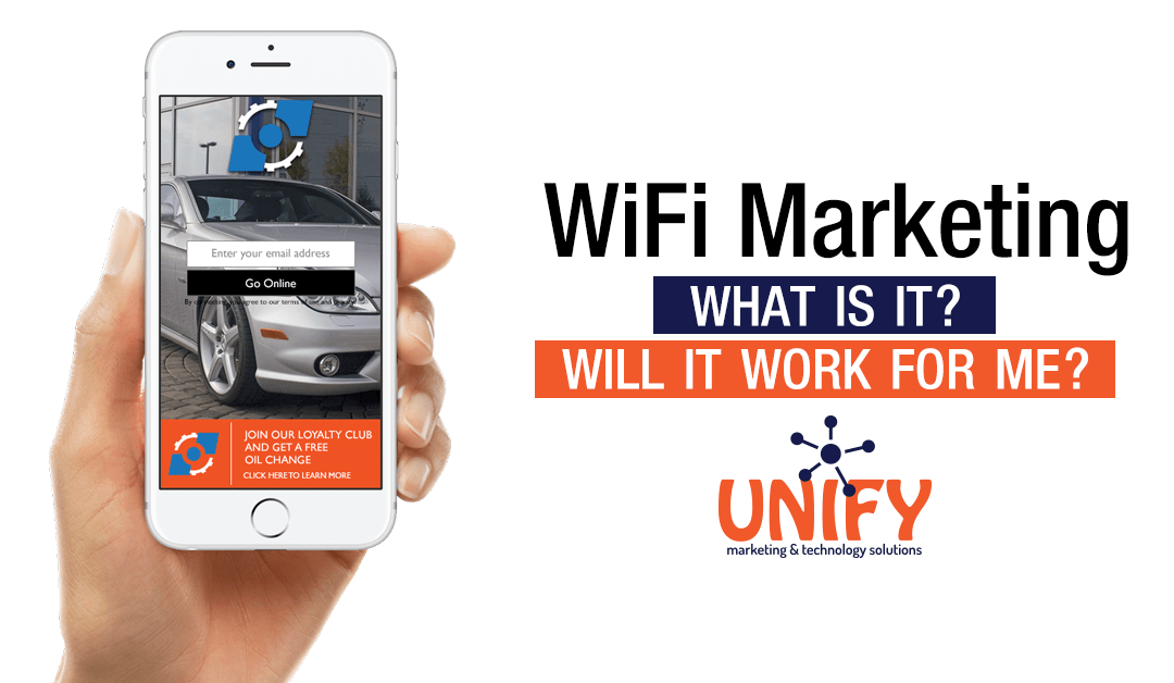 What Is WiFi Marketing?