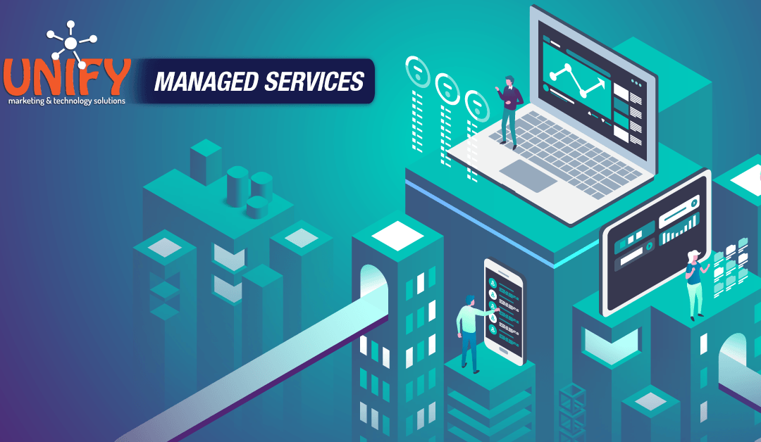 Best IT Managed Services for Small Businesses Today