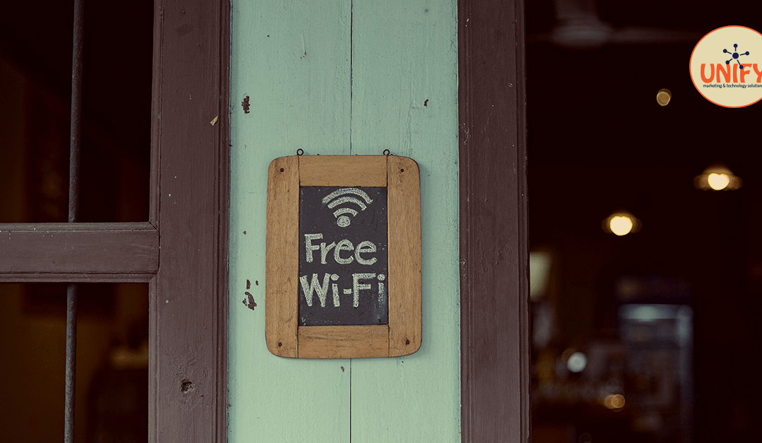 WiFi and Customer Acquisition