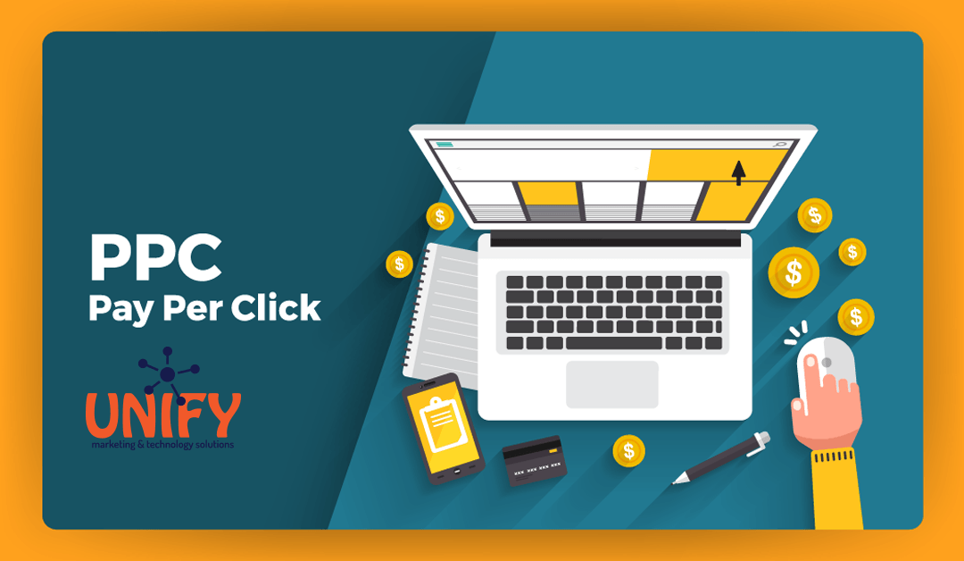 Business Marketing Strategy: Pay-per-click