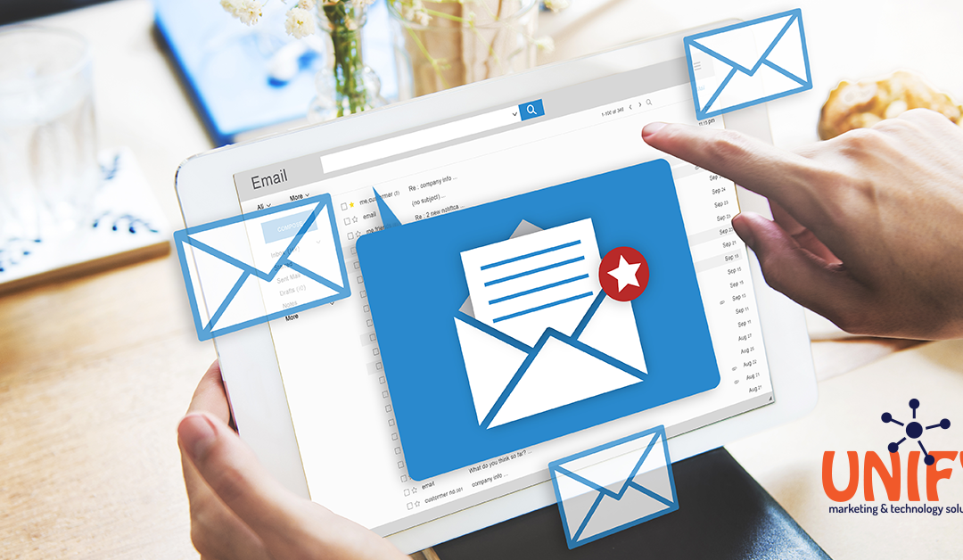 What are the changes coming to email marketing in 2020?