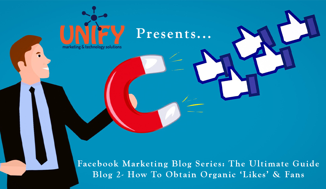 Facebook Marketing: The Ultimate Guide- Blog 2 How to Get Facebook Likes and Fans