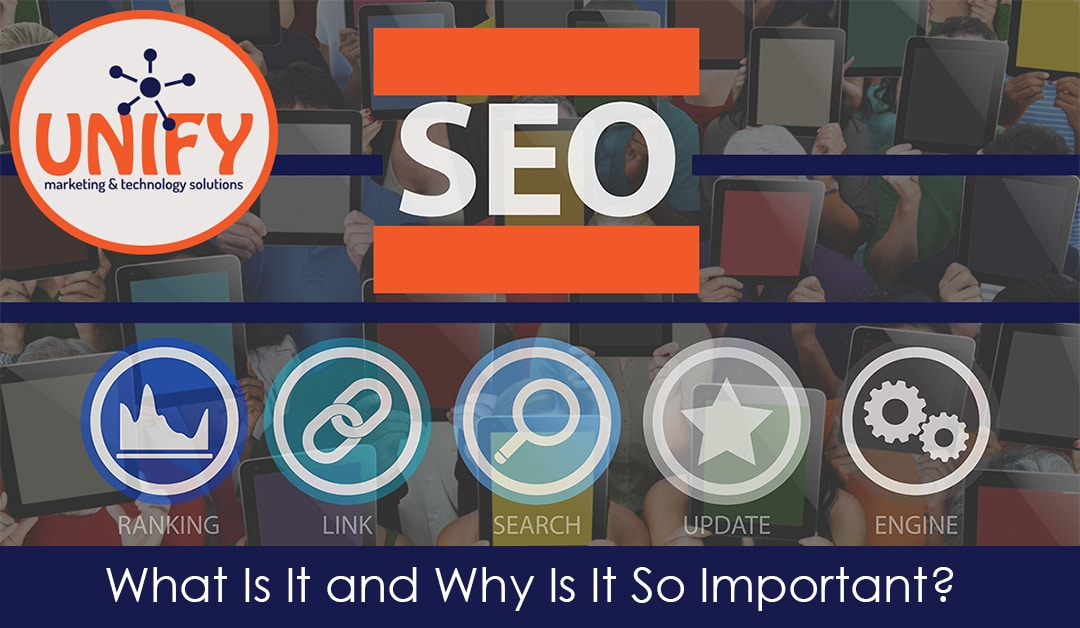 What Is SEO And Why Is It Important To You As A Business Owner?