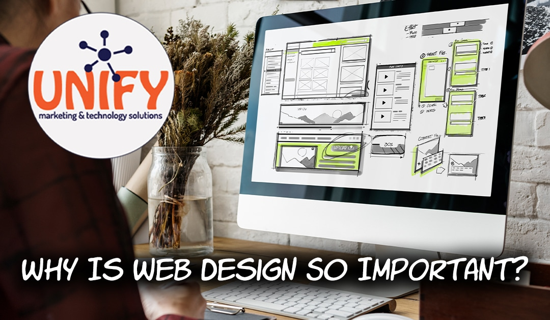 Importance of Web Design