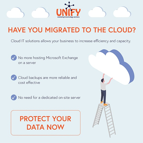 Protect Data with Cloud Storage