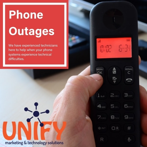 Phone Outages